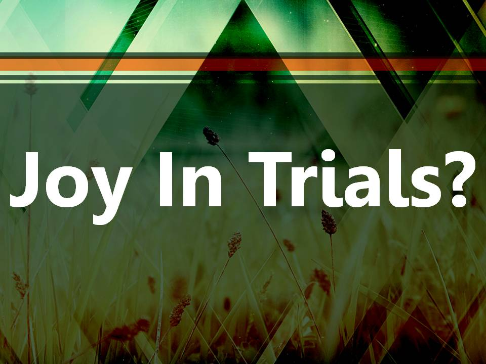 Image result for THE JOY OF VICTORY IN TRIALS""